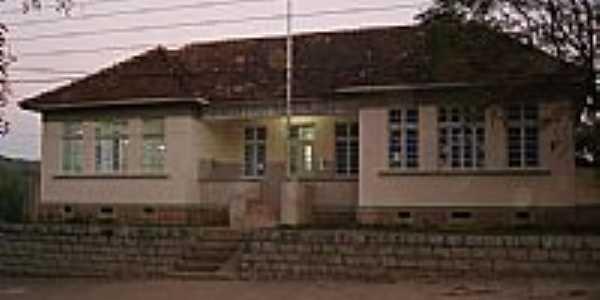 Escola Estadual - Bar�o do Triunfo/RS