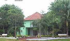 Barra do Guarita - Centro de Cultura foto Marcio Schmidt