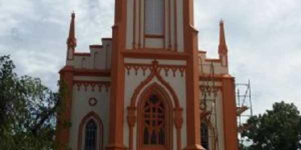Igreja Matriz São José, Por Liandro Feijó