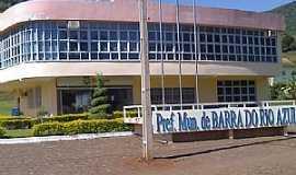 Barra do Rio Azul - Barra do Rio Azul-RS-Prefeitura Municipal-Foto:tioadrians