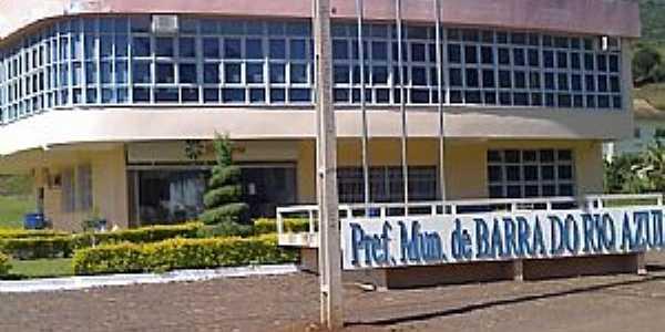 Barra do Rio Azul-RS-Prefeitura Municipal-Foto:tioadrians