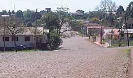 Barracão - Barracão-RS-Avenida Salgado Filho-Foto:RafaelKeche