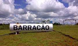 Barracão - Barracão-RS-Entrada da cidade-Foto:Rafa Lourenco