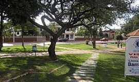 Barracão - Barracão-RS-Praça Luiz Dal Prá-Foto:JKeche
