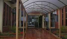 Barracão - Barracão-RS-Prefeitura Municipal-Foto:JKeche