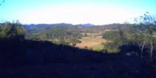 vista para cerro grande, Por Elvis dos santos