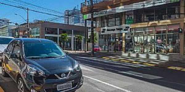 Imagens da cidade de Bento Gonçalves - RS