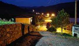 Boa Esperança - Boa Esperança vista noturna-Foto:Liceo Piovesan
