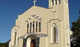 Boa Esperança - Igreja-Foto: Diego Carraro