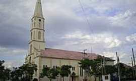 Boa Vista do Buricá - Paróquia São José-Foto:gervasio1