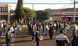Boa Vista do Buricá - FESTA DO COLONO E MOTORISTA