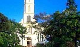 Boa Vista do Buricá - Igreja-Foto:thiago.egm