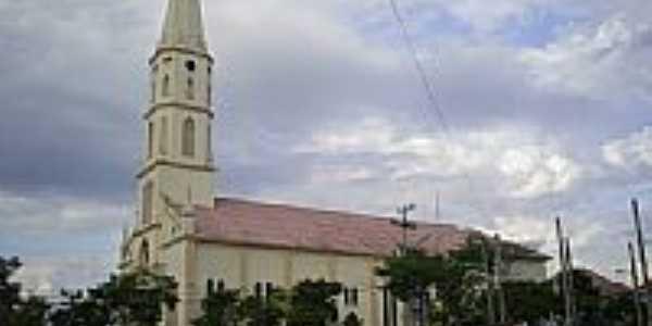 Paróquia São José-Foto:gervasio1