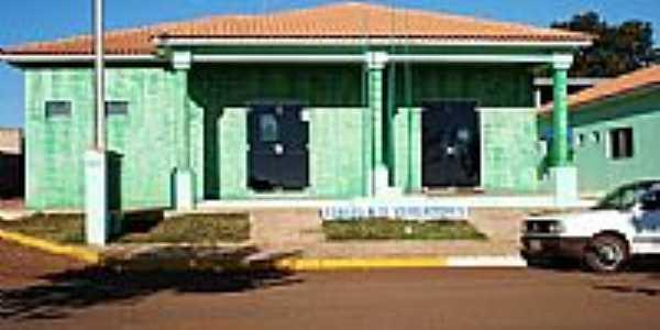 Câmara de Vereadores-Foto: Charles Friedrich