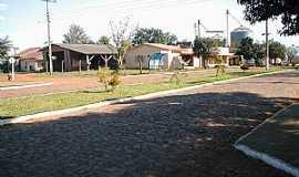 Boa Vista do Incra - Boa Vista do Incra-RS-Avenida Heraclides de Lima Gomes -Foto:www.boavistadoincra.rs.