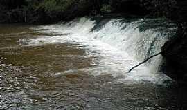 Boa Vista do Incra - Boa Vista do Incra-RS-Cachoeira do Rio Ingaí-Foto:www.boavistadoincra.rs.
