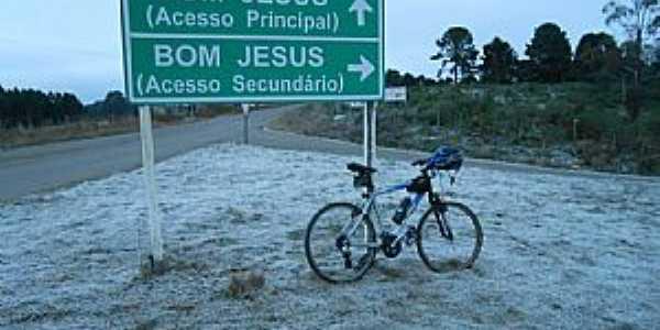 Bom Jesus - RS