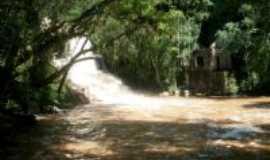 Bom Retiro do Sul - Cascata de Aguas Boas, Por Romulo Aquino