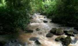 Bom Retiro do Sul - Cascata Aguas Boas, Por Romulo Aquino