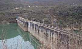 Jequié - Usina Hidrelétrica Barragem da Pedra - Jequié - BA