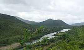 Jequié - Vale do rio de Contas em Jequié-Foto:Miraflores 10