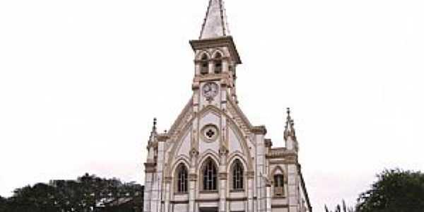 Jequié-BA-Catedral de Santo Antônio de Pádua-Foto:Vicente A. Queiroz