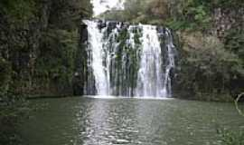Boqueirão do Leão - Cachoeira-Fábio Cesar Conte