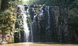 Boqueirão do Leão - Cascata do Gamelão- rafahepp