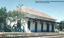 Bossoroca - A Estação em 1996