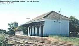 Bossoroca - A Estação
