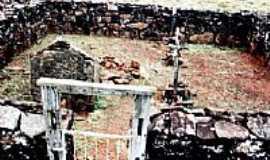 Bossoroca - Antigo cemitério