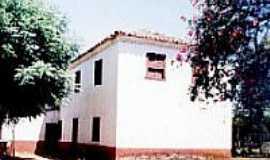 Bossoroca - Sítio Arqueológico