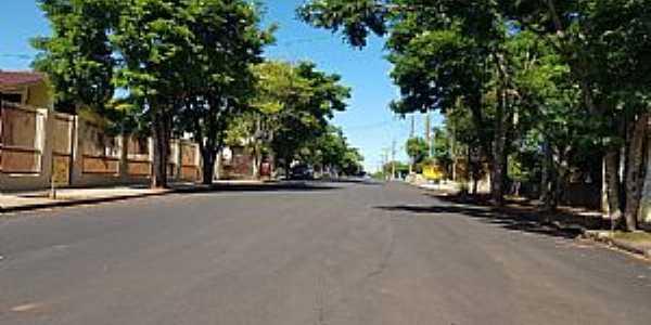 Imagens da cidade de Bossoroca - RS