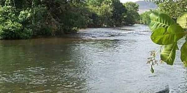 Imagens do Distrito de Buriti - RS