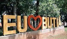 Butiá - Imagens da cidade de Butiá - RS
