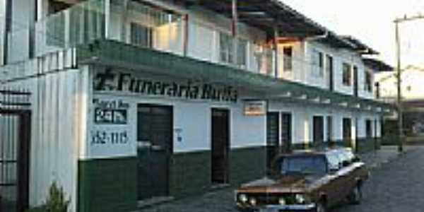 Funerária-Foto:aureoteixeira