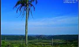 Caçapava do Sul - Coxilha São José-Foto:Darlan Corral