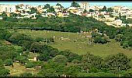 Caçapava do Sul - Chácara do Forte-Foto:Darlan Corral