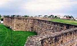 Caçapava do Sul - Forte Dom Pedro II