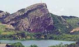 Caçapava do Sul - Pedra da Cruz