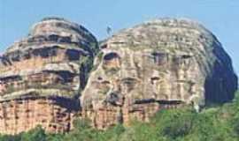 Caçapava do Sul - Pedra do Segredo