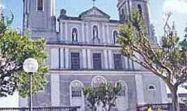 Caçapava do Sul - Igreja Matriz