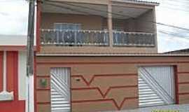 Dois Riachos - Casa onde nasceu Marta,jogadora de futebol-Foto:Sergio Falcetti