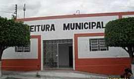 Dois Riachos - Prefeitura Municipal-Foto:Sergio Falcetti