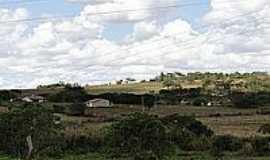Dois Riachos - Vista da cidade de  Dois Riachos-AL-Foto:José Wilker