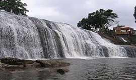 Jiquiriçá - Cachoeira dos Prazeres