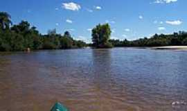 Cacequi - Rio Cacequi