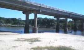 Cacequi - ponte ibicui, Por jair martin muller