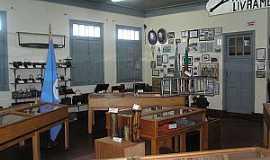 Cacequi - Museu da história Ferroviária