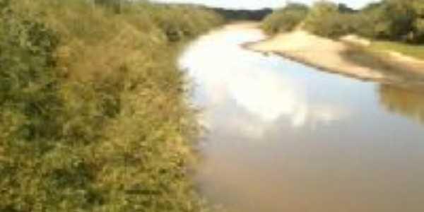 rio cacequi , Por jair martin muller
